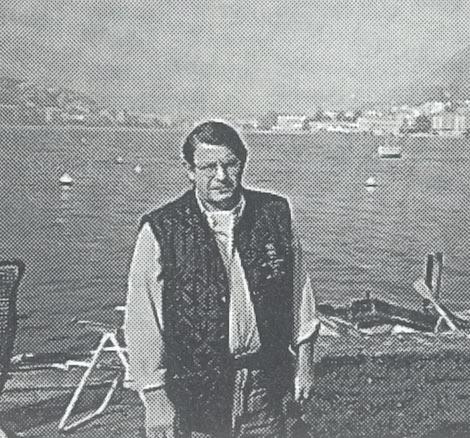 Iraghi Carlo